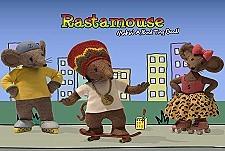 Rastamouse Episode Guide Logo
