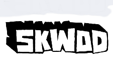 SKWOD Web Cartoon Series Logo