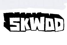 SKWOD Web Cartoon Series Logo