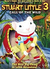 Stuart Little 3: Call Of The Wild Picture Into Cartoon