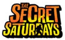 The Secret Saturdays Episode Guide Logo