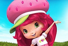 Strawberry Shortcake's Berry Bitty Adventures Episode Guide Logo