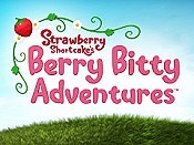 Strawberry's Berry Big Parade Picture Of Cartoon