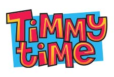 Timmy Time Episode Guide Logo