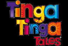 Tinga Tinga Tales Episode Guide Logo