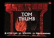 Tom Thumb Pictures In Cartoon