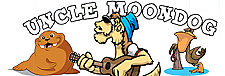 Uncle Moondog Episode Guide Logo