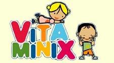 Vitaminix  Logo