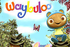 Waybuloo Episode Guide Logo