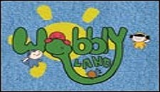 Wobblyland Episode Guide Logo