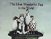 The Most Wonderful Egg In The World Cartoon Picture
