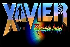 Xavier: Renegade Angel Episode Guide Logo