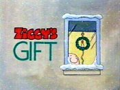 Ziggy's Gift Cartoon Pictures