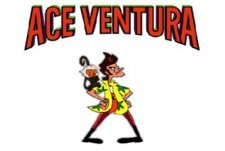 Ace Ventura: Pet Detective Episode Guide Logo