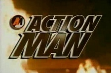 Action Man Episode Guide Logo