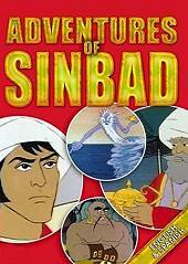 Adventures Of Sinbad Cartoon Picture