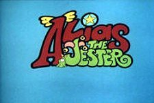 Alias the Jester Episode Guide Logo