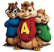 Alvin and the Chipmunks: Chipwrecked Free Cartoon Picture