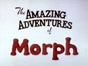 The Day Morph Was Ill Cartoons Picture