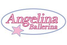 Angelina Ballerina Episode Guide Logo