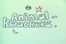 Animal Kwackers Episode Guide Logo
