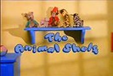 The Animal Shelf Episode Guide Logo