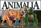 Animalia's Talent-O-Topia Picture Of Cartoon