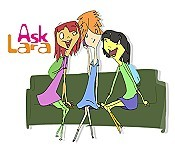 Ask Lara (Series) Pictures In Cartoon