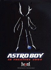 Astro Boy Cartoon Picture