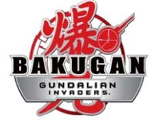 Bakugan: Gundalian Invaders Episode Guide Logo