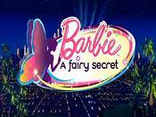 Barbie: A Fairy Secret Picture To Cartoon