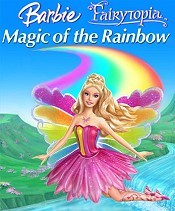 Barbie Fairytopia: Magic of The Rainbow Cartoon Funny Pictures