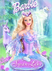Barbie Of Swan Lake Cartoon Funny Pictures