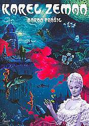Baron Pr�il (The Fabulous Baron Munchausen) Picture Of Cartoon