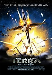 Battle For Terra Free Cartoon Picture