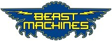 Beast Machines Episode Guide Logo