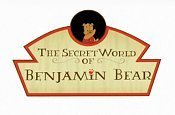 The Secret World of Benjamin Bear Episode Guide Logo