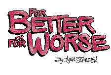 For Better or For Worse Episode Guide Logo