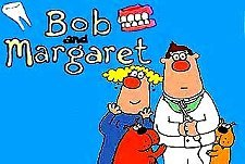 Bob and Margaret Episode Guide Logo