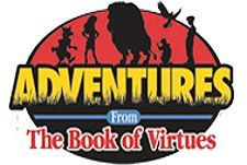 Adventures from the Book of Virtues Episode Guide Logo