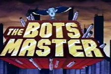 The Bots Master Episode Guide Logo