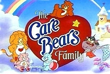 The Care Bears Family Episode Guide Logo