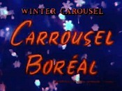 Carrousel Bor�al (Winter Carousel) Cartoon Picture