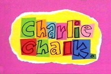 Charlie Chalk Episode Guide Logo