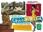 Chico & Rita Free Cartoon Picture