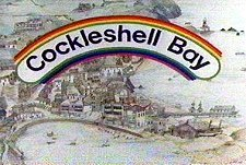 Cockleshell Bay Episode Guide Logo