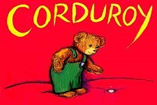 Corduroy Episode Guide Logo
