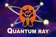 Cosmic Quantum Ray
