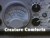 Creature Comforts Pictures Of Cartoons