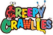 Creepy Crawlies Episode Guide Logo